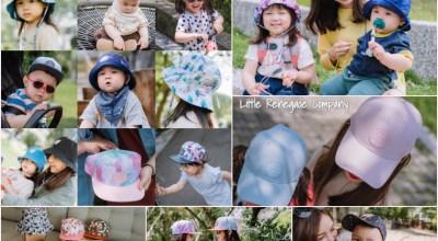 【育兒】親子帽首選~很潮很時尚的Little Renegade Company澳洲嘻哈帽/水桶帽/棒球帽!