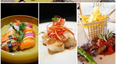 【2015蜜月】Velassaru薇娜沙露根本是美食之島♡6間餐廳,Bar分享!