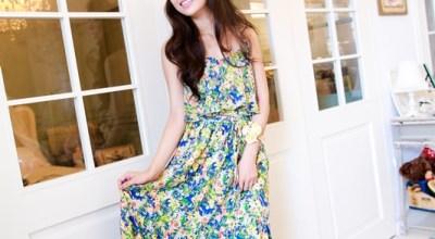 ▌穿搭 ▌東京著衣正韓YOCO的簡約浪漫六套穿搭~超美的啦!