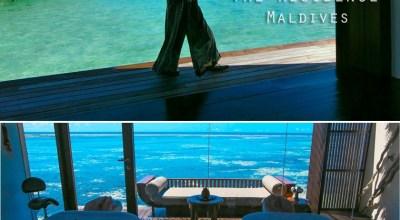 【2015蜜月】馬爾地夫The Residence體驗慢活♡日出瑜伽,SPA by CLARINS,追海豚
