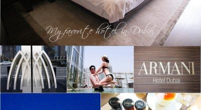 【2015蜜月】Armani Hotel Dubai杜拜之旅心目中NO.1的質感享受,房間,早餐,晚餐,泳池,音樂噴泉