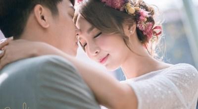 ▌婚禮 ▌浪漫又漂亮,讓我一輩子難忘的超感人鄉村風戶外婚禮(影音)