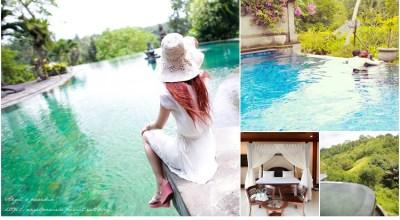 ▌峇里島 ▌巴里島浪漫婚拍♥Ubud烏布♥坐擁山林的Bali Payogan Villa