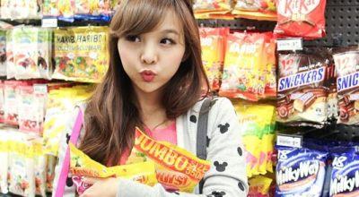 ▌澳洲購物 ▌零食篇♥東澳三城之旅~我們花最多錢的東西是......