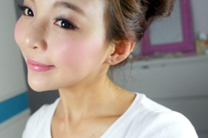 ▌變髮 ▌春夏‧超級簡單又俐落的 All Back髮型教學(影音)