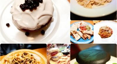 ▌食記 ▌東區。讓人一訪再訪的美麗空間跟食物♥美好年代♥