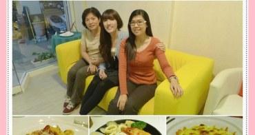 【妮❤吃】健康無負擔的溫馨義式小館。皮蔻莉義大利小館