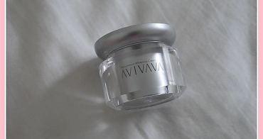 【保養】春夏臉部肌膚保水力也要UP UP!。AVIVA多元乳霜