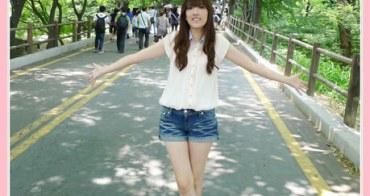 【2012夏❤首爾】5天4夜半自助行。無法淡定!被卡哇伊的泰迪熊幸福包圍。泰迪熊博物館