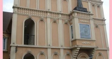 【夏❤清境】我的歐洲夢。夜宿君士坦丁堡。清境佛羅倫斯山莊