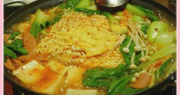 【妮。愛吃】大嘴巴懷秋媽媽指導的韓式小館。高麗亭韓式料理