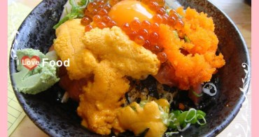 【妮。愛吃】不容錯過的豪華蓋飯。內湖金泰海鮮蓋飯