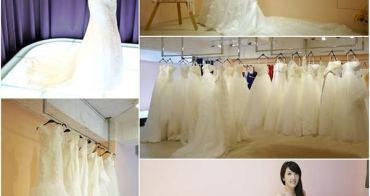 【婚紗】Maire玫兒婚紗禮服。自助婚紗必備!每個新娘都該入手一件屬於自己的婚紗❤