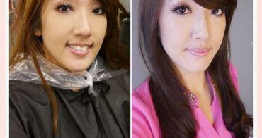 【變髮】我的秋冬超有質感新髮色 !! 深棕 x 亞麻灰。A'mour Hair Salon
