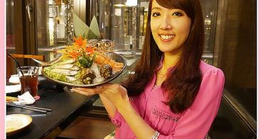 【妮❤吃】來時尚lounge bar裡吃燒肉吧。紅巢燒肉工房
