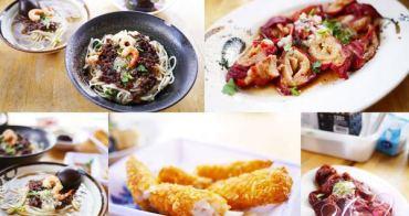 【台南美食】洪芋頭擔仔麵。百年經典擔仔麵~ 獨門祖傳肉燥加上甜蝦熬煮的美味湯頭