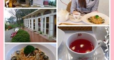 【妮。愛吃】不用衝武陵。我的賞櫻秘密基地。19號咖啡館