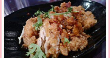 【妮。愛吃】小資女孩最愛泰式料理吃到飽首選。Lacuz泰式料理士林旗艦店