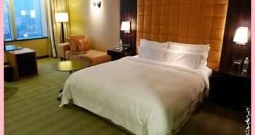 【台中住宿】欣賞美麗台中街景。台中Hotel One 亞緻大飯店