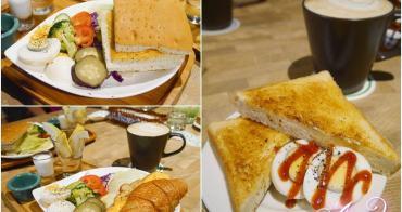 【台南美食】果然是好咖。長春素食新品牌!!清爽蔬食早午餐