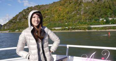 【2013❤德國】開朗少女12天的進擊冒險。呂德斯海姆Rüdesheim。萊茵河遊船(下)