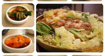 [東區  朝鮮味韓國料理] 道地韓式燒肉  五十種小菜任你吃到飽