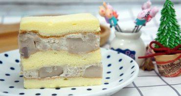[台北車站必吃美食] 不二緻果(原高雄不二家) 真.芋頭蛋糕