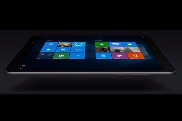 Xiaomi siap rilis Mi Pad 2 versi Windows 10