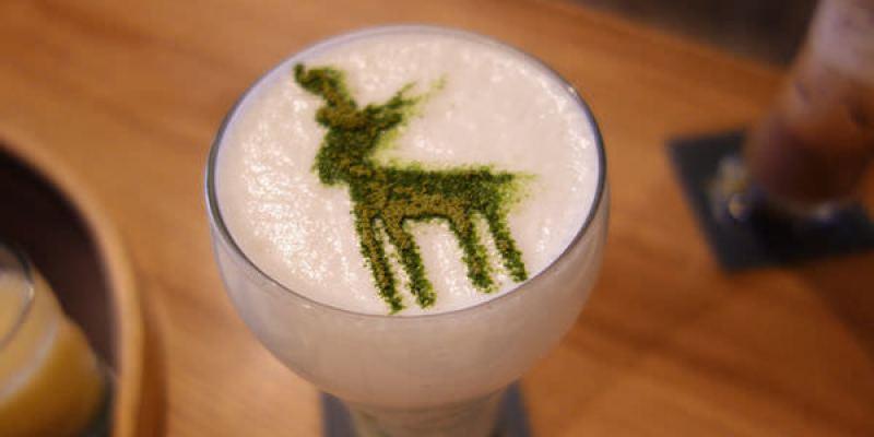 【彰化】尋鹿咖啡;快來尋找可愛小鹿~