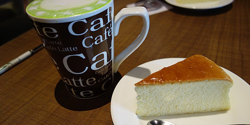 【彰化員林】幸福928美食咖啡館;寧靜的用餐環境,氣氛輕鬆舒適,下午茶點飲品送起士蛋糕~!