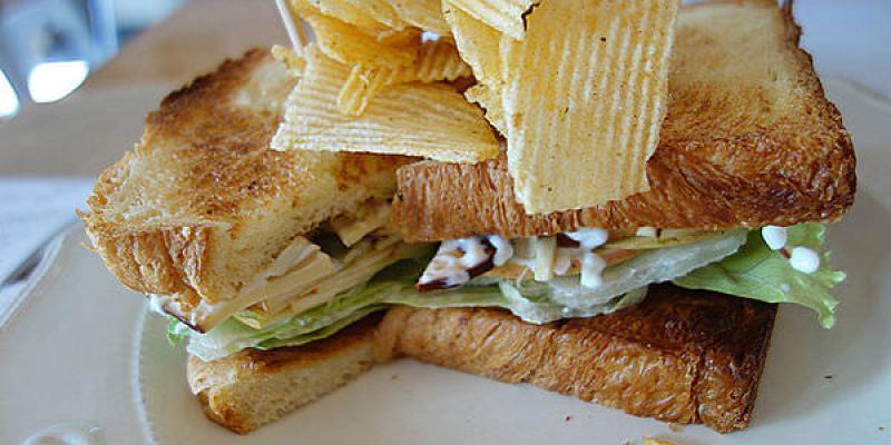 【員林】希拉餐廳(第N訪);員林義大利麵輕食餐廳中的翹楚。