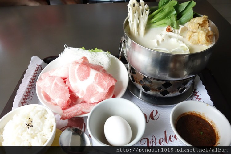 【員林】蒲公英茶聊;聊天吃簡餐的選擇。
