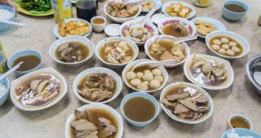 馬來西亞沙巴美食佑記肉骨茶|馬來西亞旅遊必吃美食,肉骨茶全餐!一起大快朵頤!