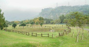 旺萊山愛情大草原|到嘉義必玩,IG打卡新景點,超廣闊草原,假日就帶家人吃鳳梨酥享受新鮮空氣。