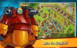 Clans Of War Jungle Heat