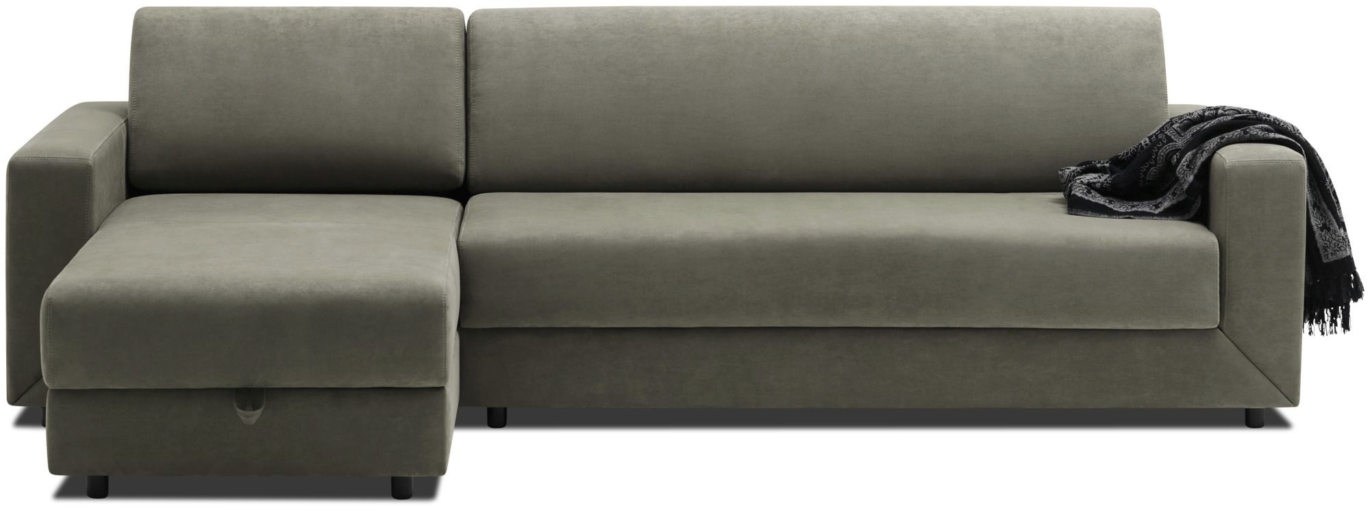 Stockholm Sofa Sofa Bed Contemporary Leather Fabric
