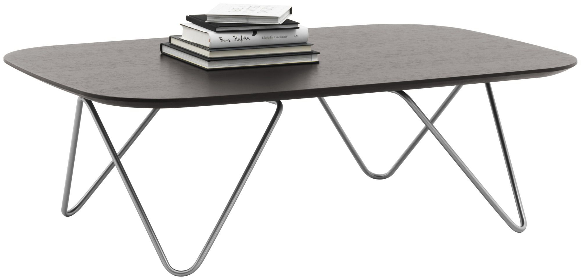 Contemporary Coffee Table Murcia Boconcept Marble Mdf Steel