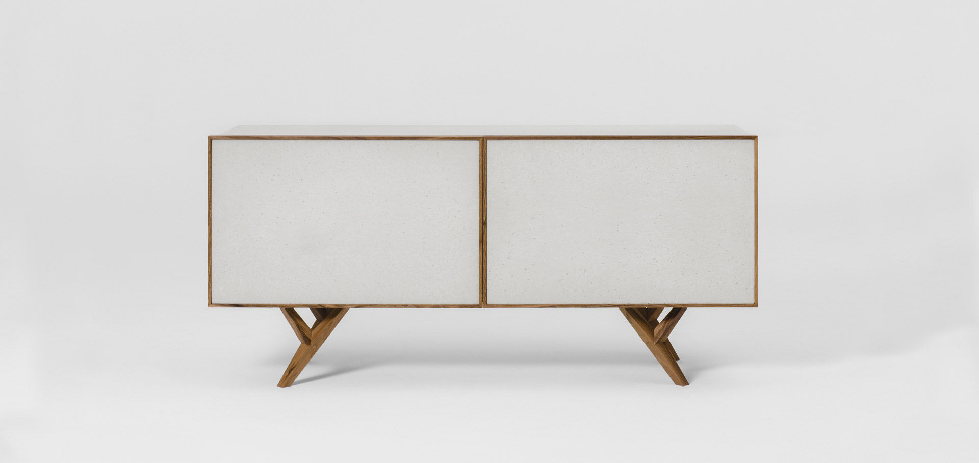 Sideboard 160 Contemporary Sideboard Concrete Gio 160 Sai Industry