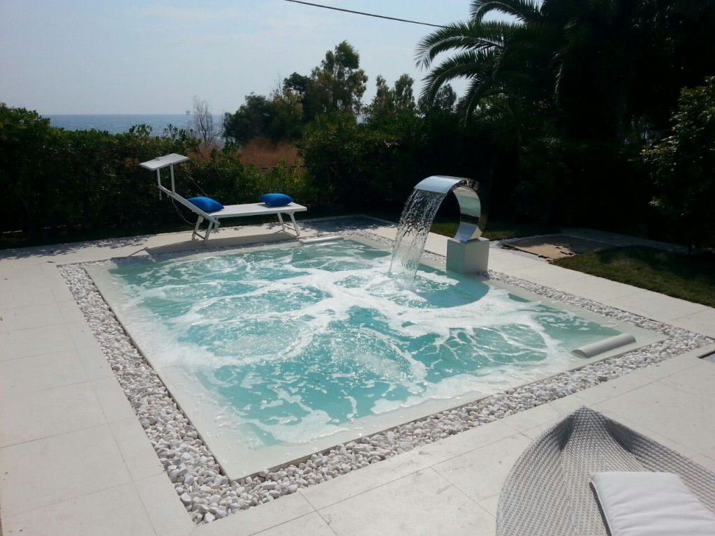 Betonpool Cement Flooring - Betonpool - Pan Neto - For Wet Rooms / Exterior / Residential