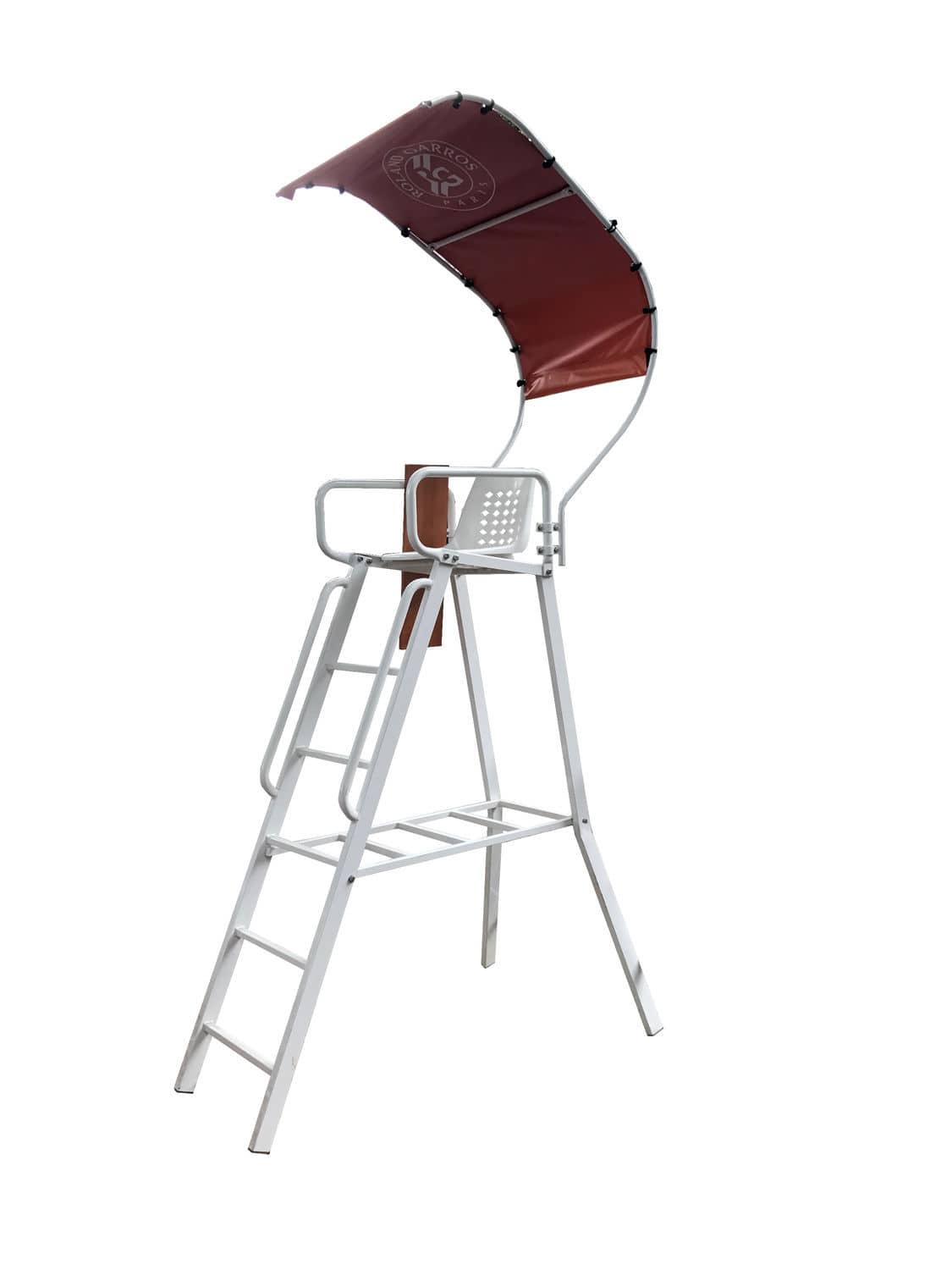 Sedia Bar Sport Galvanized Steel Umpire Chair S25331 Sodex Sport