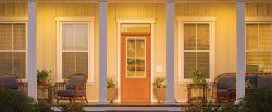 Jolly Entry Door Swing Fiberglass Glazed Entry Door Swing Fiberglass Glazed Rma Tru Doors Warranty Rma Tru Doors Privacy Glass