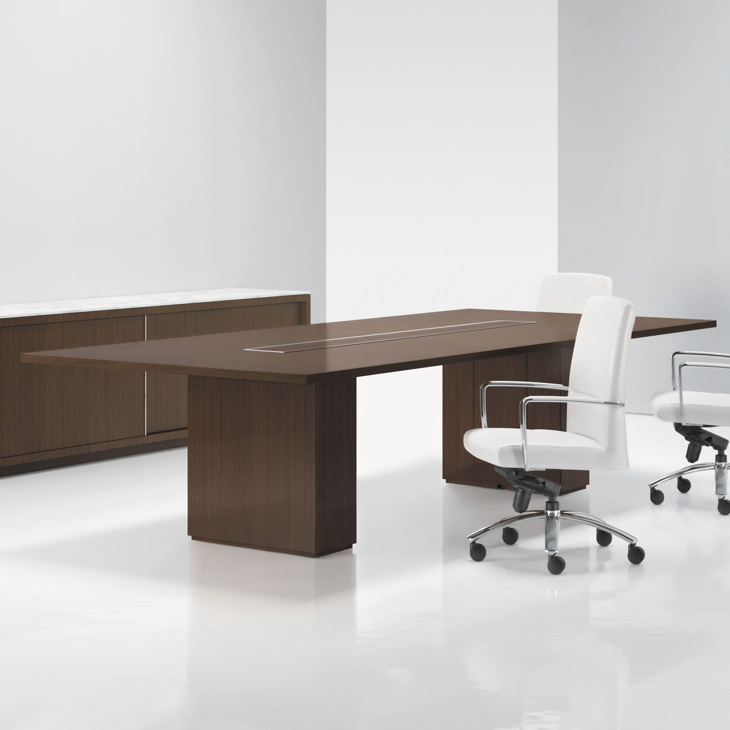 Contemporary Electrical Outlets Contemporary Conference Table Wooden Rectangular With