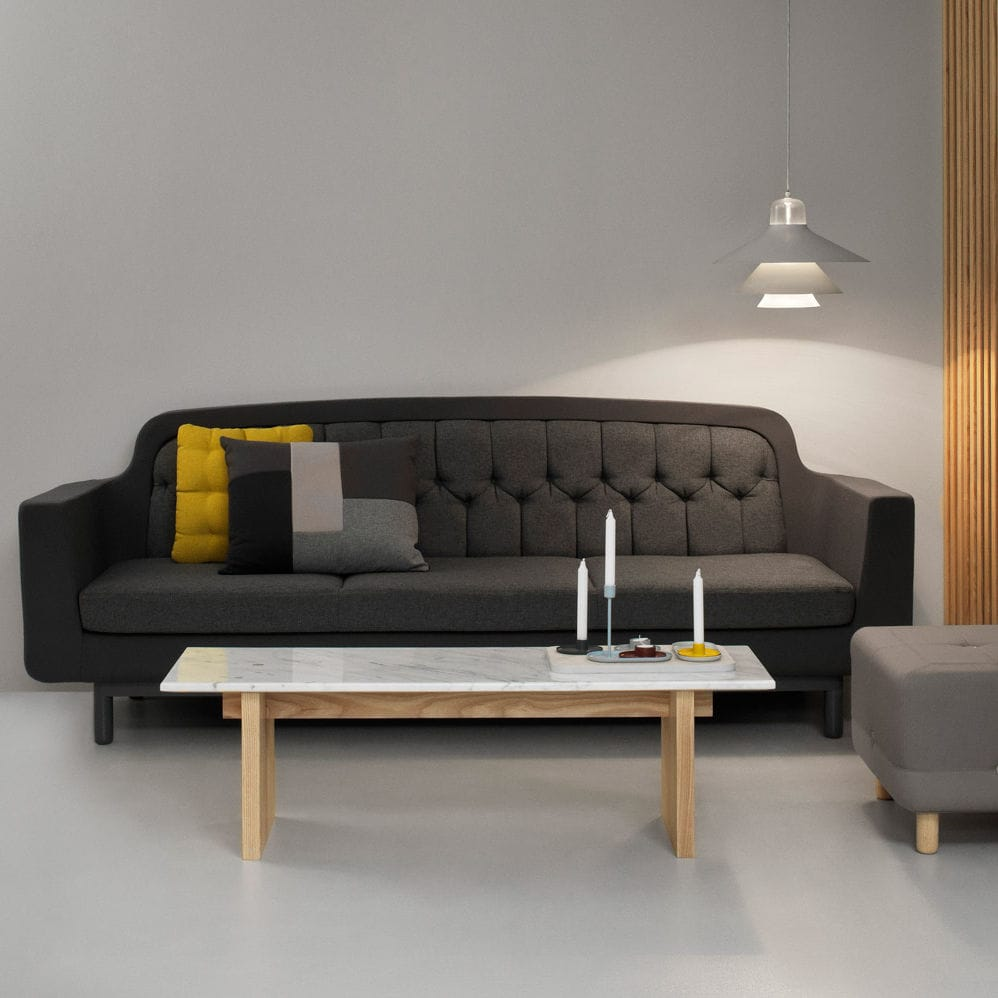 Normann Copenhagen Couchtisch Normann Copenhagen Dining Coffee Table Rascalartsnyc