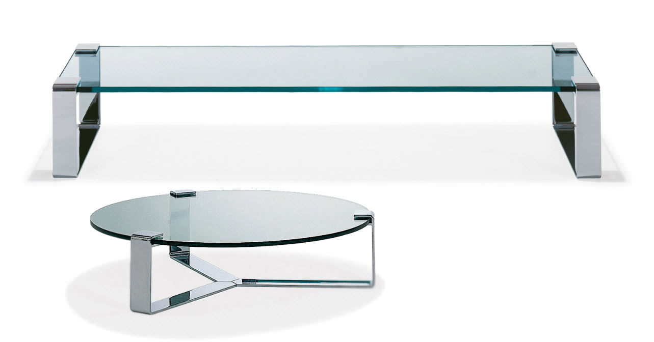 Couchtisch Allegro Glas Contemporary Coffee Table Glass Square 1022 Klassik By Peter
