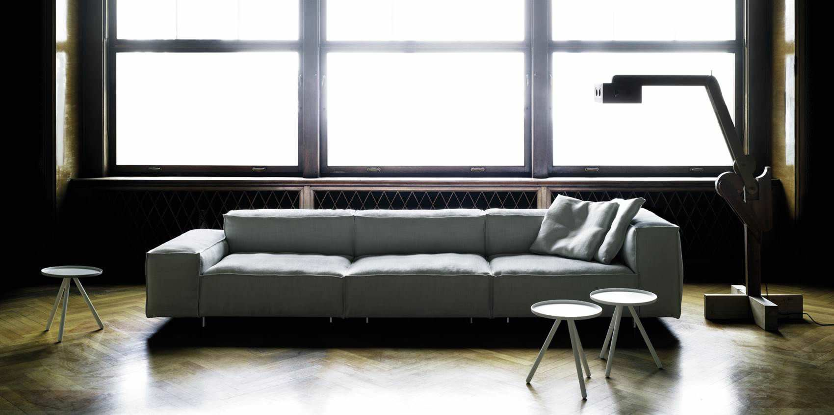 Living Divani Sofa Price Modular Sofa Contemporary By Piero Lissoni 3 Seater Neowall