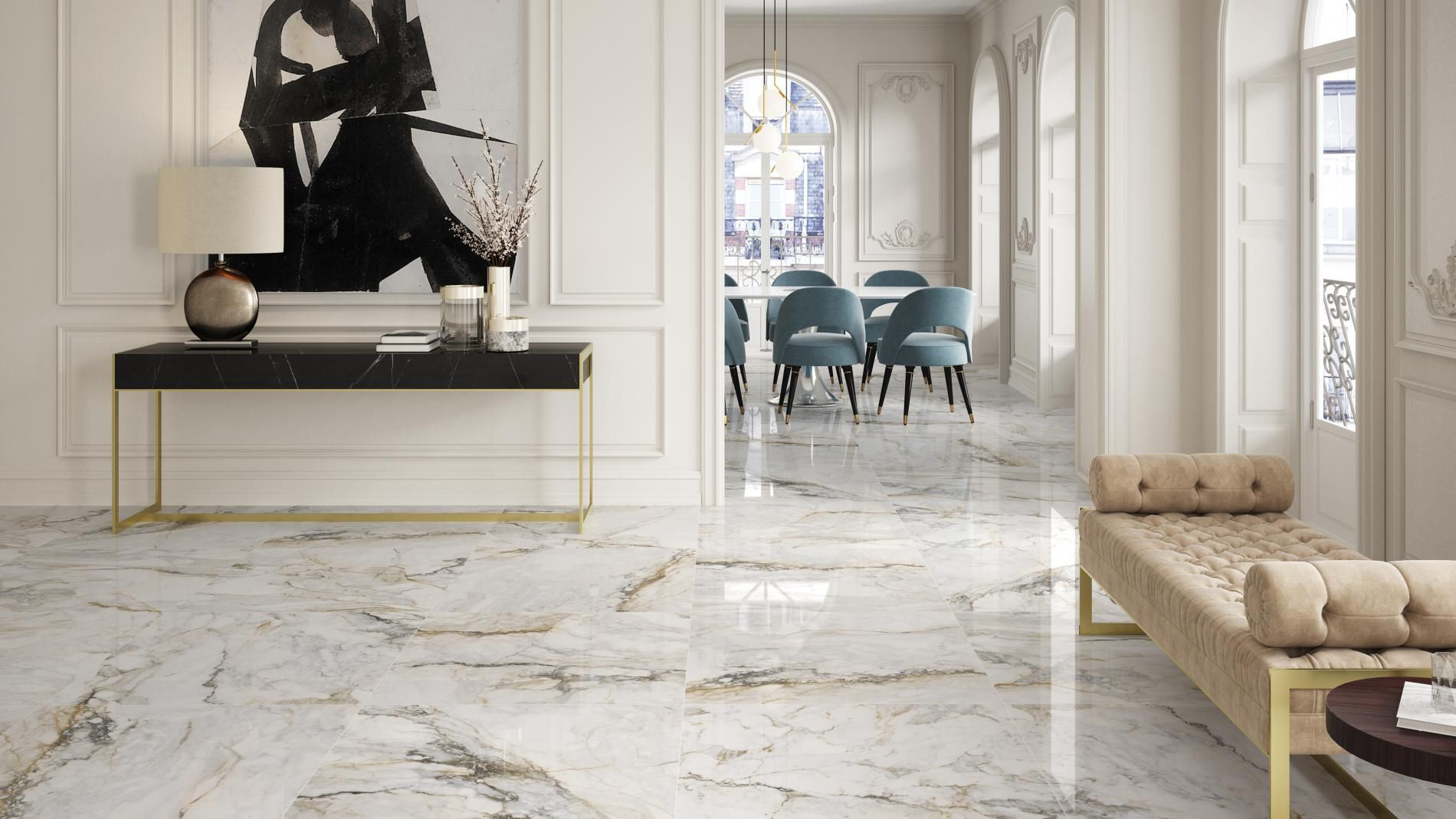 Pamesa Indoor Tile Wall Floor Porcelain Stoneware Cr Pisa