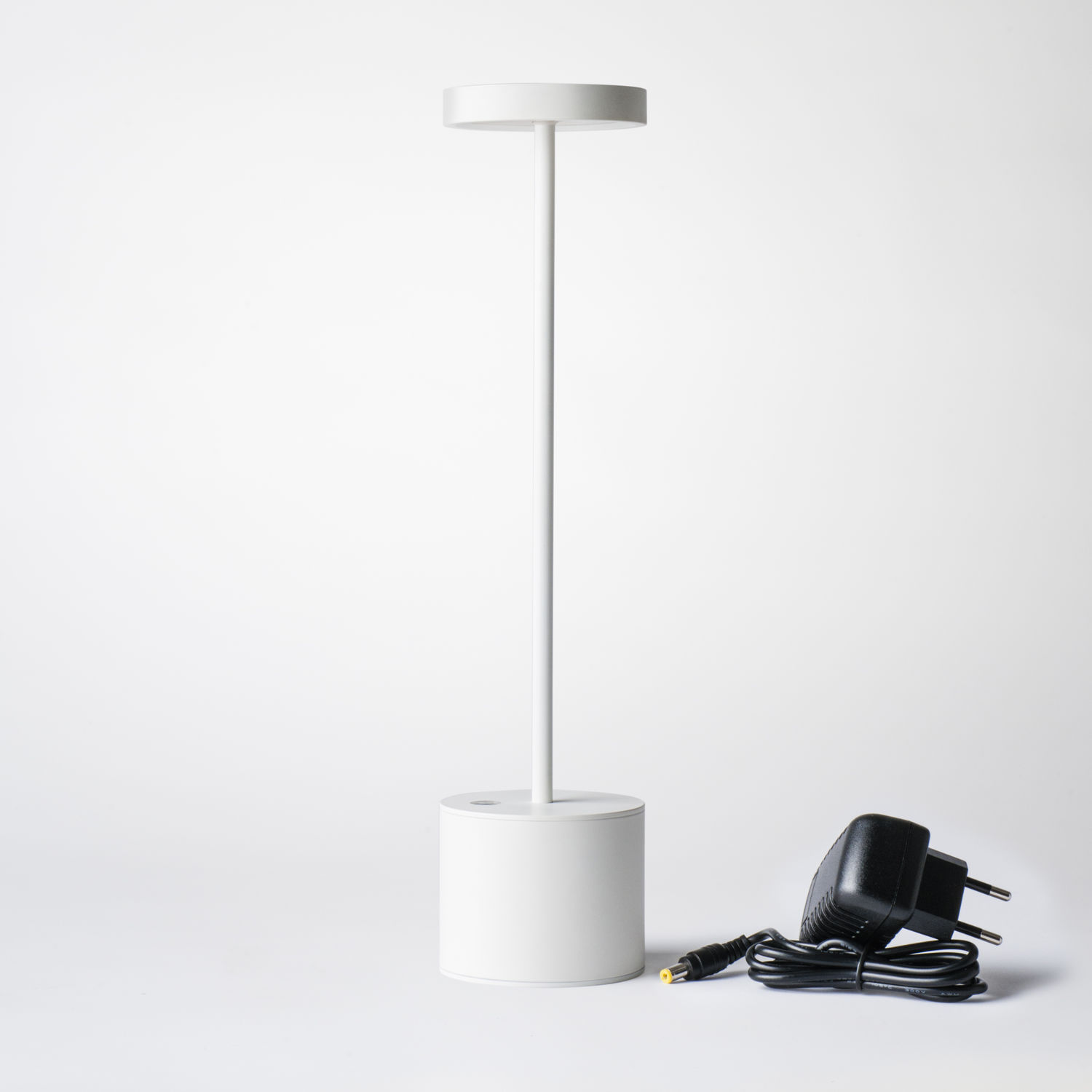 Küchenlampe Led Table Lamp Contemporary Painted Aluminum Wireless Luxciole
