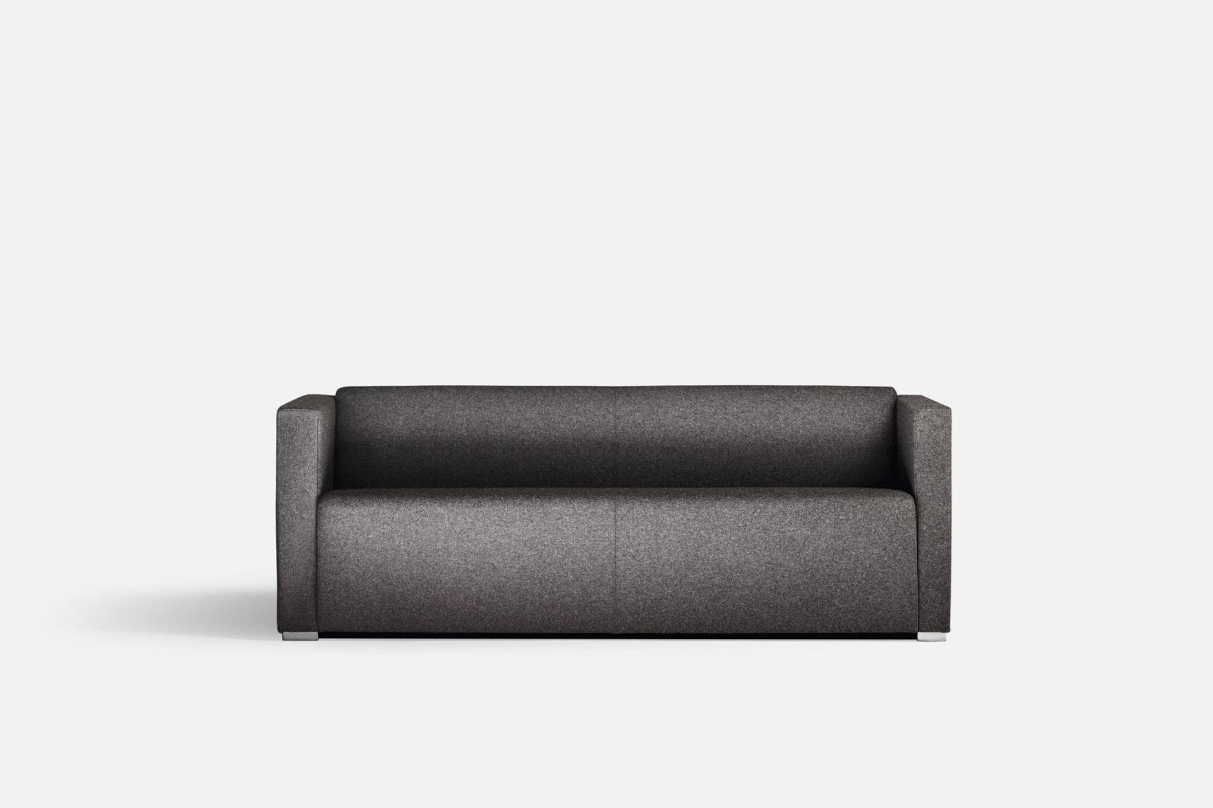Cubus Online Shop Contemporary Sofa Leather Fabric For Public Buildings