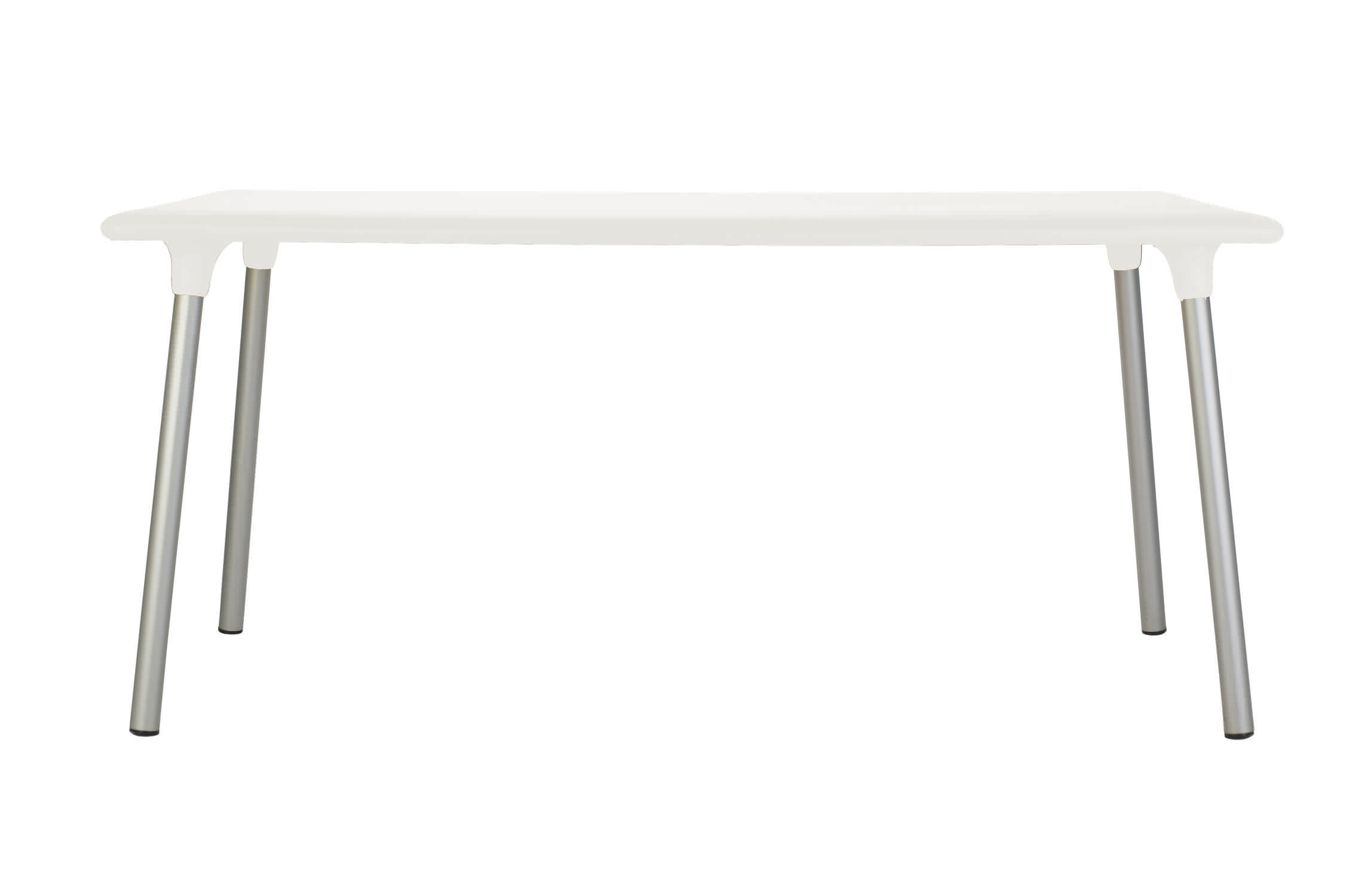 Table Polypropylène Contemporary Table Polypropylene Rectangular Garden Flash