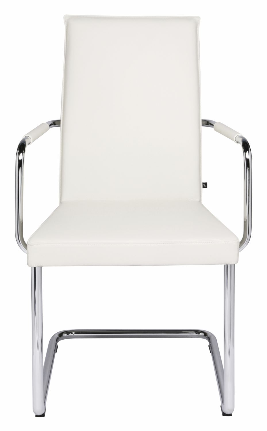 Kff Mexico Contemporary Visitor Chair Upholstered With Armrests